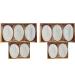 Sabonetes Naturalneem  Com Óleo de Neem Nim 100 Gr Kit com 10 unidades